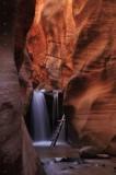 Glow Canyon print
