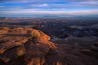 Winter Canyonlands