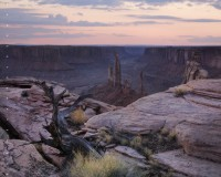 moses zues canyonlands