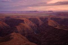 San Juan Basin Sunset