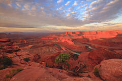 The Canyonlands, & Arches