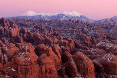 Desert Meets Alpine