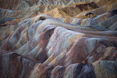 Painted Badlands
