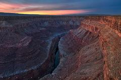 Grand Canyon Moat