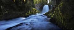 sahalie falls photos, sahalie falls oregon photos, oregon waterfalls photos, oregon waterfall photography.