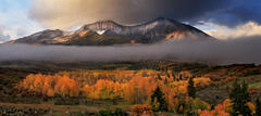 mount Sopris photos,