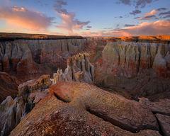 Spirit Canyon