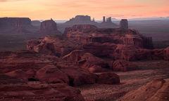 Desolate Beauty