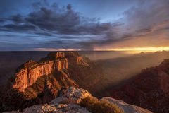 Canyons & Overlooks