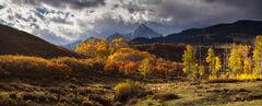 Fall Theatrics Panoramic