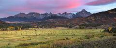 San Juan Ranch Panoramic