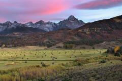 Blue Hour Ranch