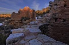 The Symmetry of Cutthroat Castle