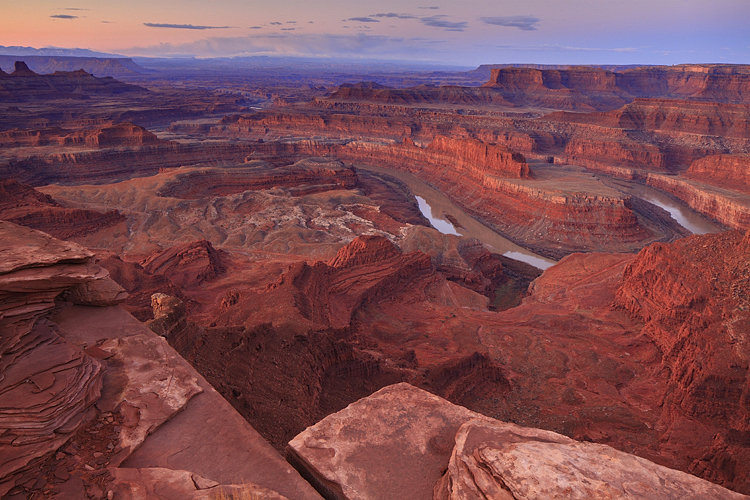 Dead Horse Point State Park, photo