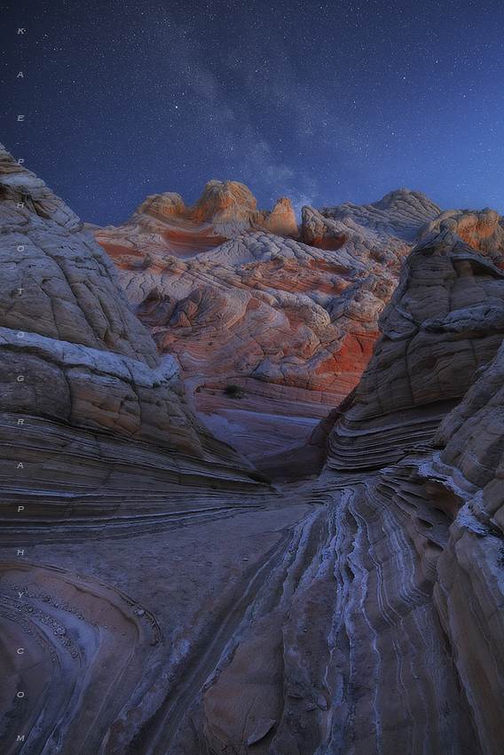 The World of Sandstone