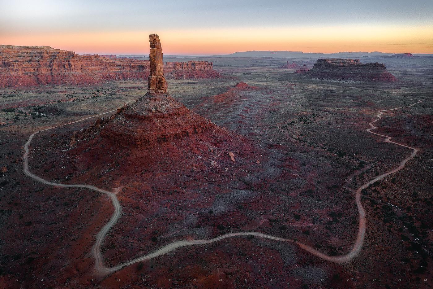 Eagle Plume Tower & Beyond