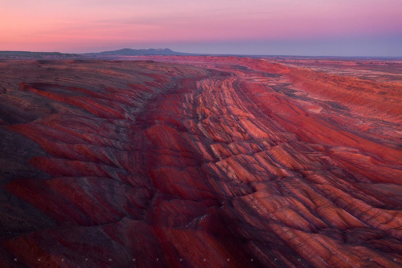 Erosion Majesty