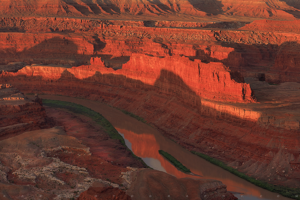 Dead Horse Point, Canyonlands National Park, photo
