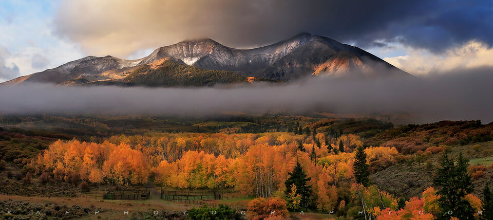 mount Sopris photos, , photo