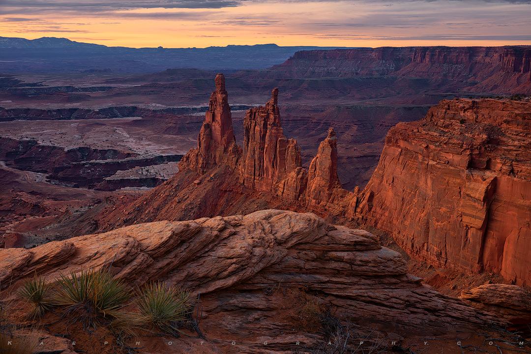 Canyonlands Secrets
