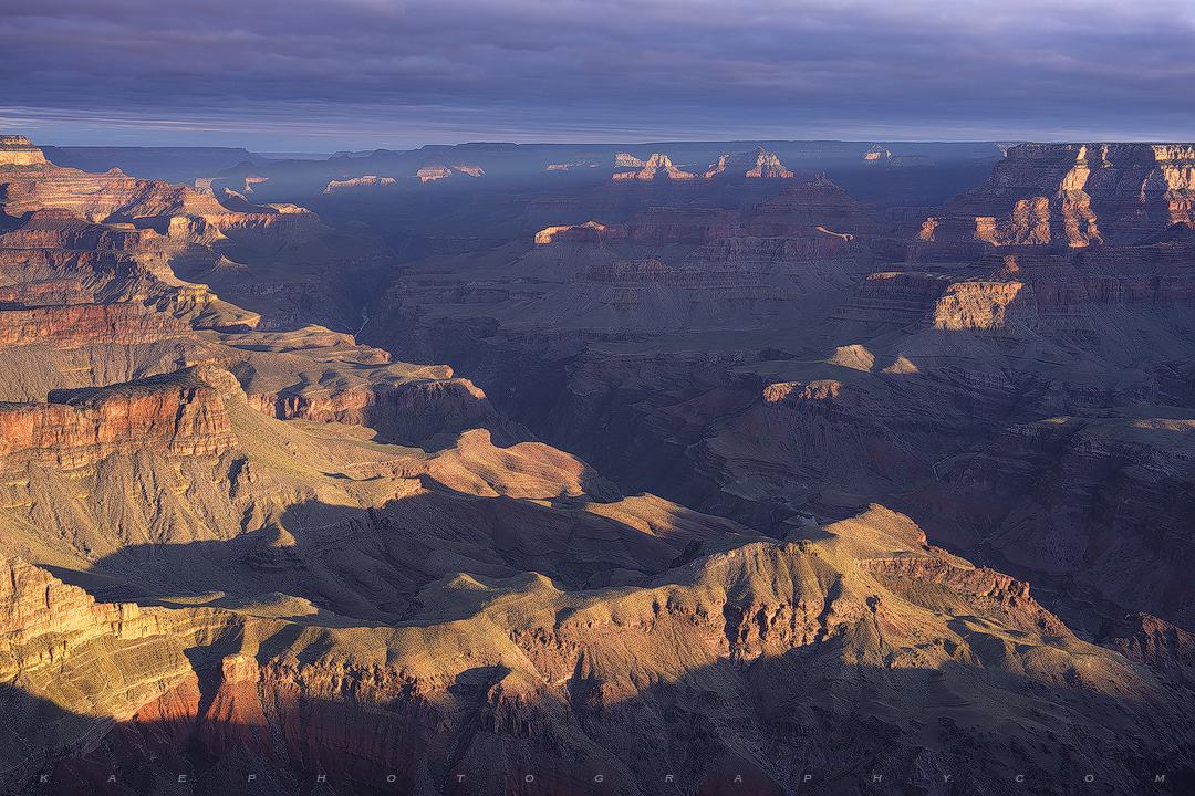 Grand Canyon National Park,  Arizona, photo