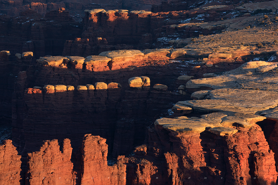 canyonlands, arches, photo
