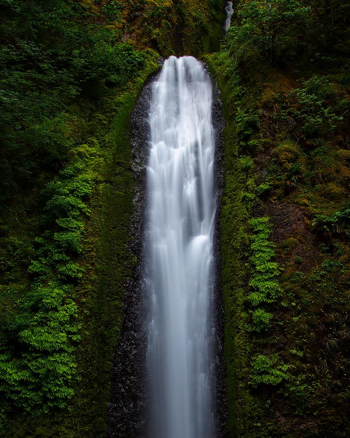 Water Slide II